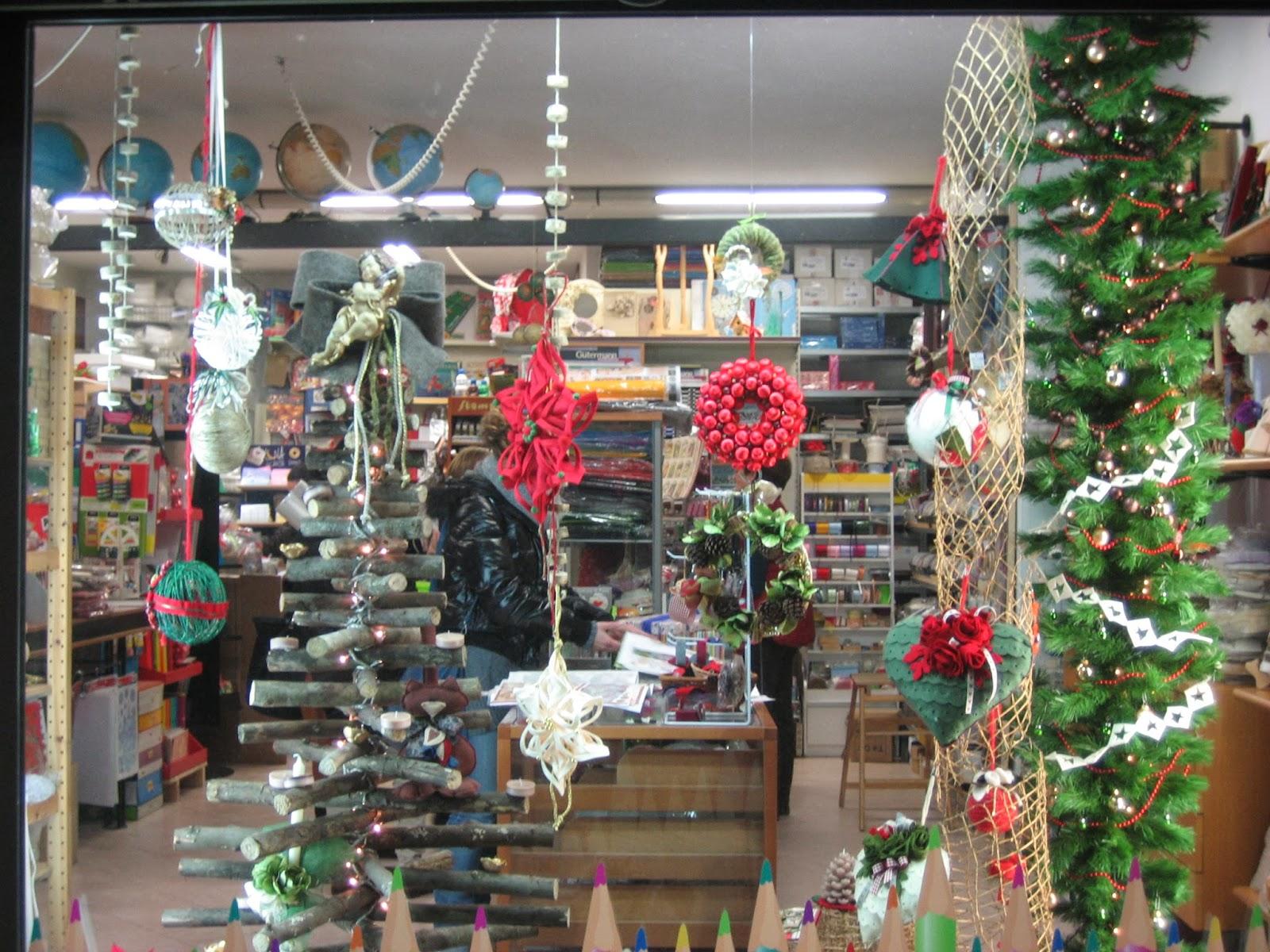 Preferenza Come allestire le vetrine di Natale.. – Riflessioni per migliorare  IS51