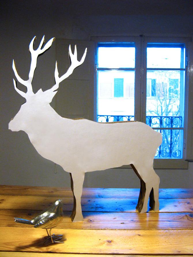 E la vetrina di natale aiuto riflessioni per for Idee per aprire un negozio originale